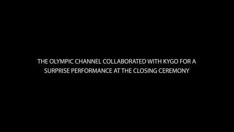 Kygo's Road to Rio