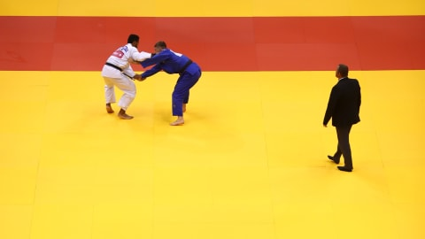 Finali 57kg (D) e 73kg (U) | Judo - Universiadi Estive - Napoli