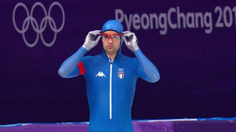Men's 1500m - Speed Skating | PyeongChang 2018 Replays