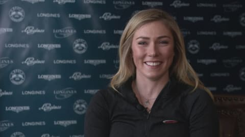 Shiffrin exclusive: This Hollywood star should play me in a movie