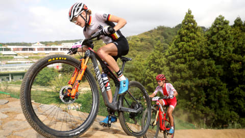 Gallery of READY STEADY TOKYO - Cycling Mountain Bike