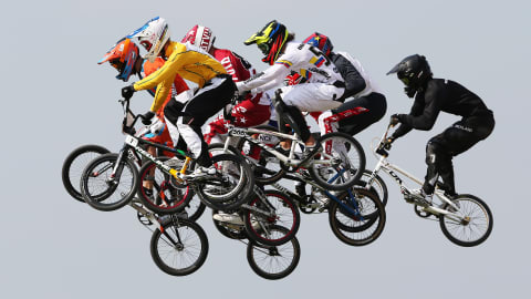 Sport Guide: Bicycle Motocross (BMX) explained
