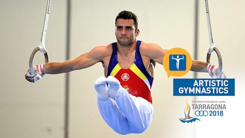 Финалы индивидуального первенства, день 4 | Спортивная гимнастика