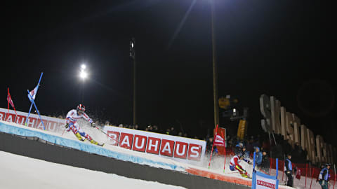 City Event | FIS World Cup - Stockholm