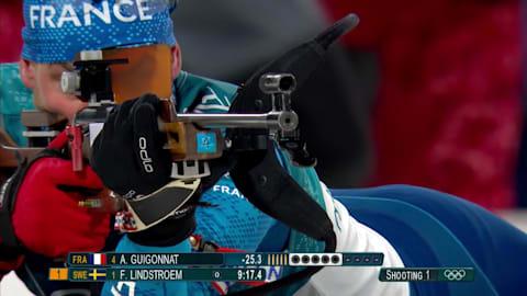 Individuel (H) 20km - Biathlon | Replay de PyeongChang