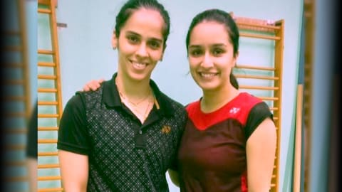 Nehwal says biopic in good hands with Kapoor in lead role