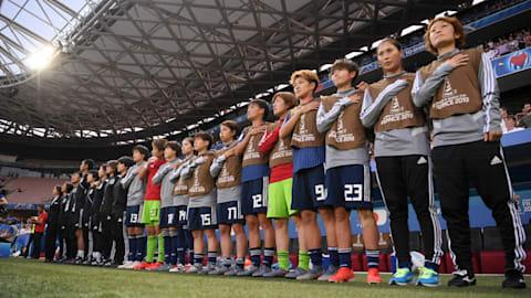 サッカー女子W杯ラウンド16放送予定:なでしこジャパン対オランダは26日(水)の4時キックオフ