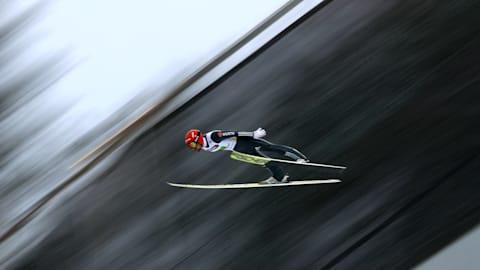 Men's Team HS 130 | FIS Nordic World Ski Championships - Seefeld