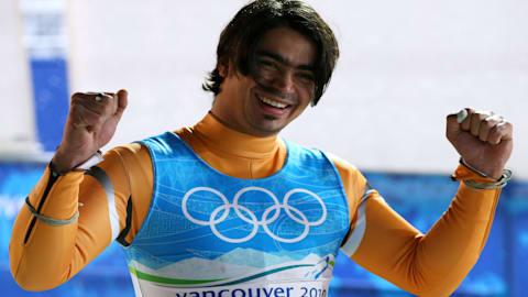 Shiva Keshavan: Luging through Olympic Games history
