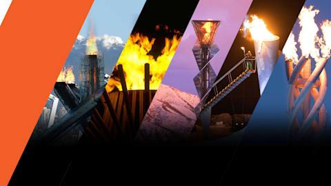 Flame Catchers: Juegos Olímpicos de Invierno (Tráiler)