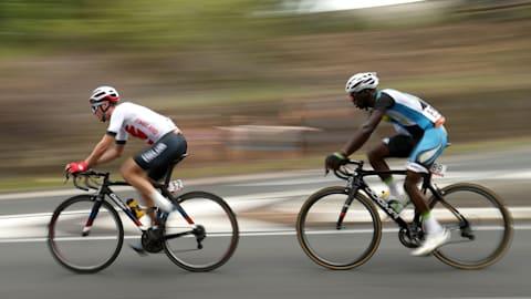 Herren U23 Einzelzeitfahren | UCI Weltmeisterschaften - Yorkshire