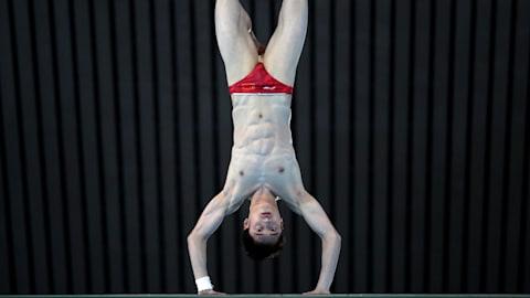 10м, предварит., мужчины | Прыжки в воду - Чемпионат мира FINA - Кванджу
