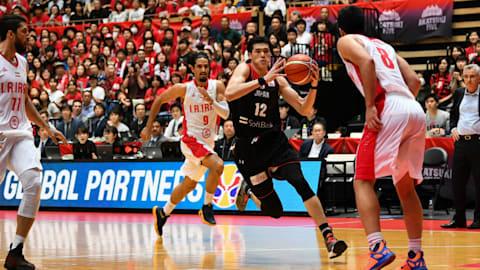 渡邊雄太:206センチの高身長で父母は元選手。「バスケの申し子」は日本人2人目のNBAプレーヤーとして躍動する
