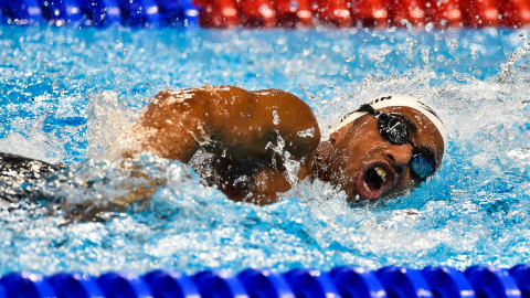 5分でわかる! オリンピック水泳の基礎知識