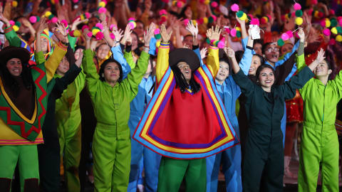 Pan American Games   Day 16 and Closing Ceremony - As it happened