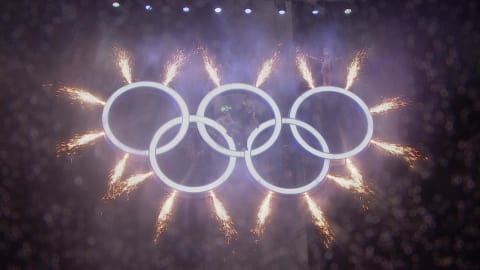 Cinco atletas que quebraram recordes no YOG