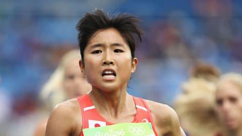 関根花観:1万メートル走から転向、初マラソンでMGC出場権を獲得