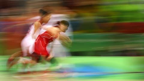 石川麻衣:恵まれた体格と経験を武器に、日本をオリンピックへと導けるか