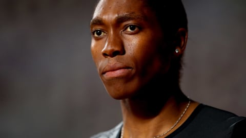 "Caster Semenya files appeal against CAS ruling - ""The IAAF will not drug me or stop me from being who I am."""
