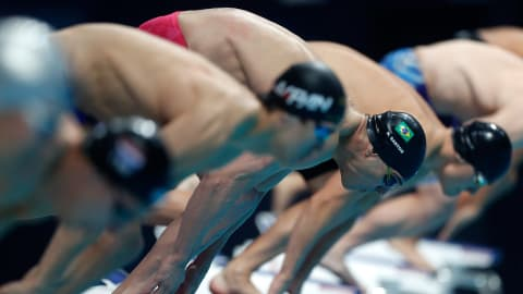 Day 3 - Finals | FINA World Championships - Hangzhou