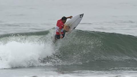 Day 7 | ISA World Surfing Games - Miyazaki