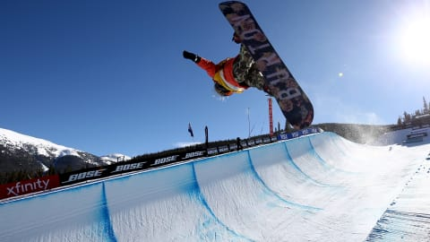 Halfpipe shredders are dropping in for the World Cup opener: Here's who should be on your radar this campaign