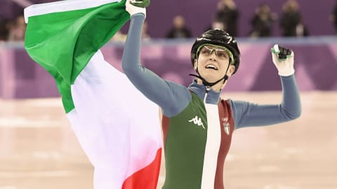 Italy - Golden Highlights at PyeongChang 2018