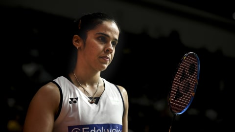 Denmark Open: Nehwal, Srikanth bow out in opening round