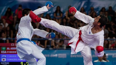 Top Moments from the Youth Olympic Games