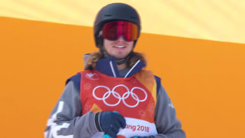 The Last Run is all Wise needs to defend Halfpipe title | Freestyle Skiing