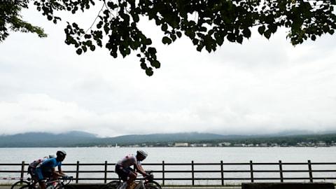 Team Zeitfahren Mixed-Staffel | UCI Weltmeisterschaften - Yorkshire