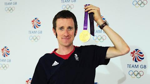 ウィギンスがロンドン2012で個人タイムトライアルで金