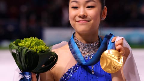 Throwback: 'Yuna crowned in Canada after figure skating's 'Comaneci moment'