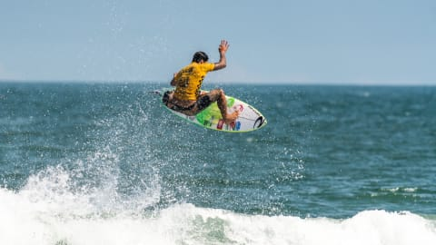 Surfers punch tickets for Tokyo 2020 as ISA World Surfing Games ends on a high