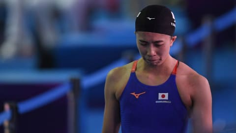 世界水泳・競泳2日目:小関・大本・大橋は表彰台ならず。女子個人メドレーメダリストは闘病中の池江へエール