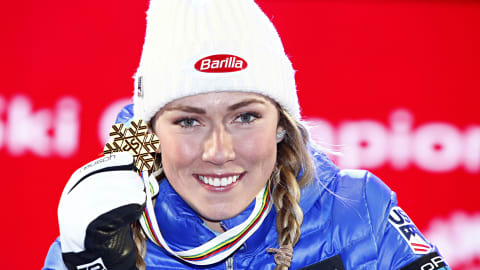 Ones to watch at the alpine skiing world championships in Are