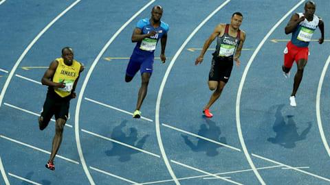 陸上200メートルはスピードの維持が重要。日本勢は東京五輪に向け「20秒の壁」を越えられるか