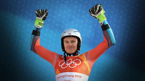 Henrik Kristoffersen: Die Furchtlosigkeit des Slalomkönigs