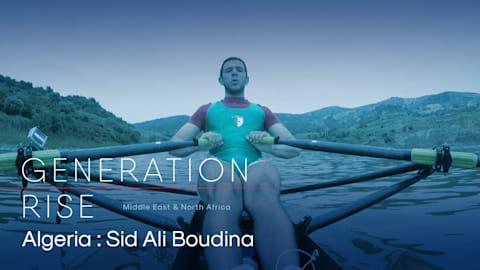Sid Ali Boudina: le retour gagnant en Algérie