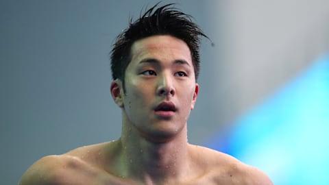 【7/24(水)】日本勢のメダル獲得は?|世界水泳・競泳4日目:競技日程・放送予定
