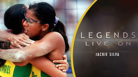 Jackie Silva, Brasile (versione estesa)