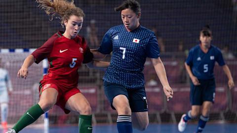 Damen Finals - Futsal | Buenos Aires 2018 OJS