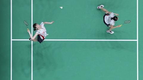 Team Semi-Finals | BWF World Junior Championships - Kazan