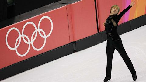 تورينو 2006- بلوشينكو  يتوّج بالذهب