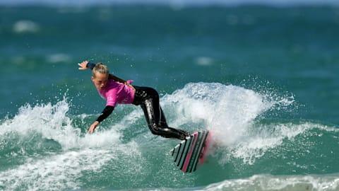 Day 3 | ISA World Surfing Games - Miyazaki