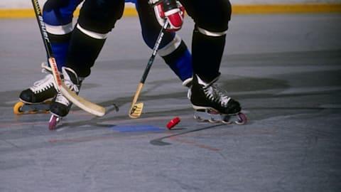 Men's Inline Hockey Final | World Roller Games - Barcelona