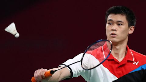 決勝 | 韓国オープン - 仁川