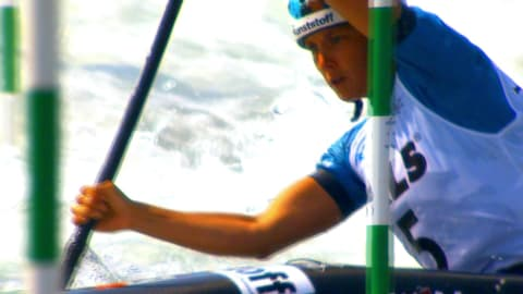 Highlights: 2016 ICF Canoe Slalom World Cup Final Day Two