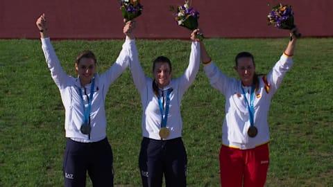Damen Trap Finale | Schießen - Europaspiele - Minsk