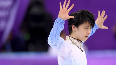 Hanyu and Zagitova face stern tests at 2019 World Figure Skating Championships